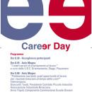 Career Day, l'appuntamento di studenti e laureati con il mondo del lavoro.