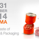 Cibus Tec – Food Pack 2014, an event not to be missed!