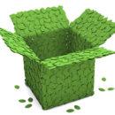 """Packaging eco-friendly, il """"green"""" va di moda."""