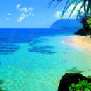 Protegen la piel pero ponen en peligro la barrera coralina