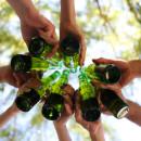 Cerveja: todas as propriedades nutricionais no rótulo