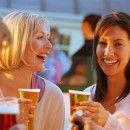 Beer: strong growth in responsible consumption among women