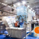 P.E. LABELLERS and Packlab to take part at CIBUS TEC again