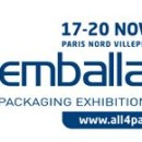 Il gruppo P.E. Labellers a Emballage 2014
