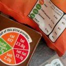 Sistema a semaforo per le etichette alimentari