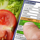 New EU regulation for labels on food products