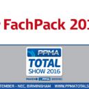FachPack et PPMA Total : la saison événementielle de P.E. LABELLERS reprend avec un double transfert