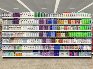 hair-care-packaging-design-shape-labelling