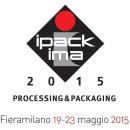 PE Labellers e Packlab presenzieranno alla prossima  IPACK-IMA 2015