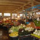 Argélia: importações e exportações no setor alimentar