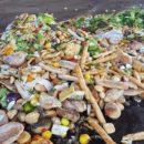 Basta sprechi alimentari, gli italiani ce la stanno mettendo tutta.
