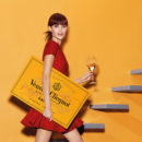 Veuve Clicquot, the 2016 Christmas collection